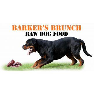 Barker's Brunch